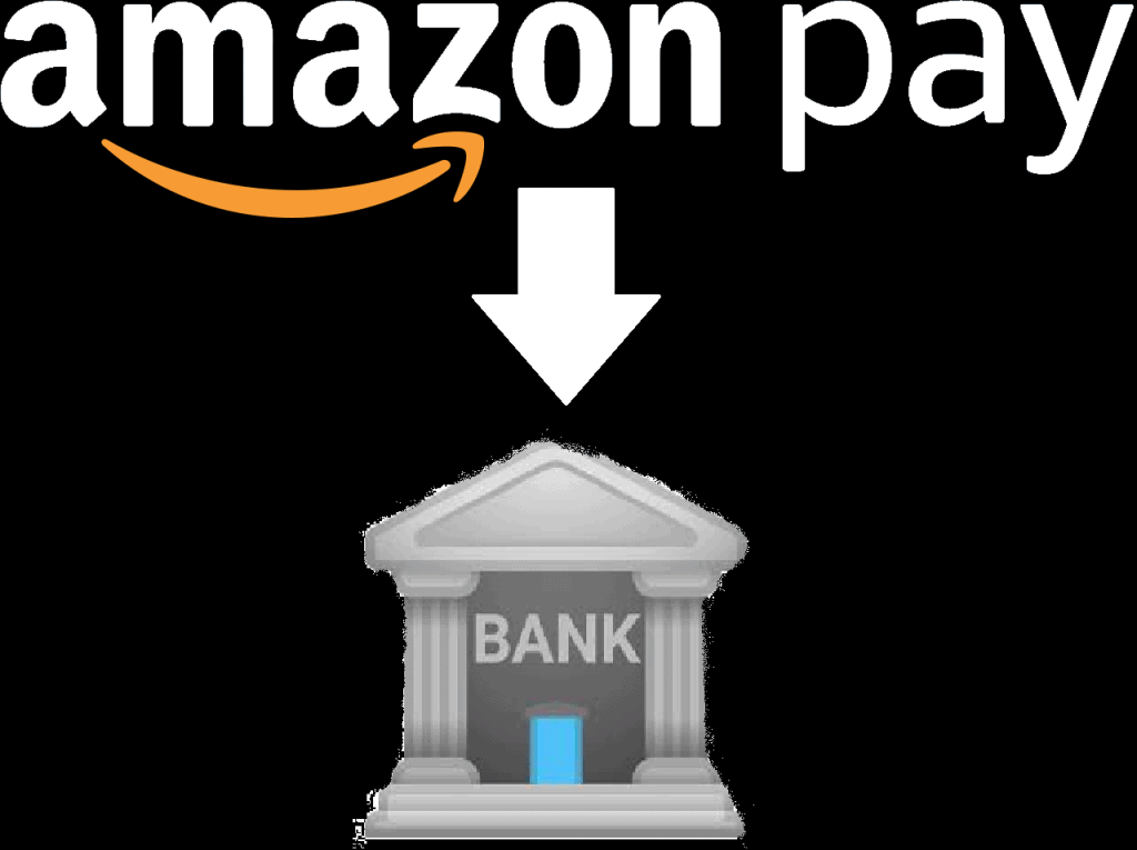 Transfer Amazon Pay To Bank